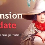 Ascension Now Available For All Classes in Black Desert Mobile