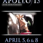 'Apollo 13' Lifts Off Again in Cinemas Nationwide This April, 50 Years After the Breathtaking Crisis in Space