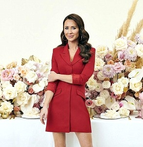 CTV Confirms March 22 Premiere for New Unscripted Wedding Series, I DO, REDO Starring Jessica Mulroney