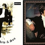 Yusuf / Cat Stevens Reissues First Two Albums