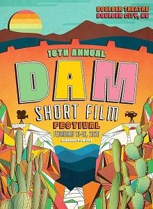 16th Annual Dam Short Film Festival Kicks off February 13 With Awards Ceremony & Red Carpet February 16