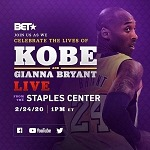 "BET & Entertainment Tonight Present: ""Kobe: Father, Husband, Legend"""