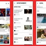 Flipboard TV Premieres on Samsung Galaxy S20