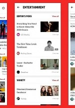 Flipboard TV Premieres on Samsung Galaxy S20