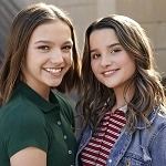Nickelodeon Greenlights Side Hustle, Brand-New Live-Action Series Starring Social Media Sensations Annie LeBlanc and Jayden Bartels