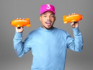 Chance the Rapper to Host Nickelodeon's Kids' Choice Awards 2020, Live on Sunday, March 22