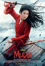 "CJ 4DPLEX And The Walt Disney Studios To Release ""Mulan"" In 4DX And ScreenX"