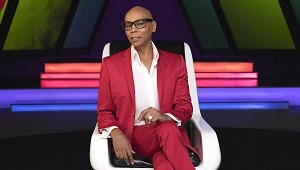 MasterClass Announces Entertainment Icon RuPaul to Teach Self-Expression and Authenticity