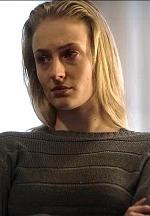 "Quibi Releases ""SURVIVE"" Teaser Starring Sophie Turner"