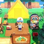"Nintendo Provides Fans With Their First Chance to Play the New ""Animal Crossing: New Horizons"" Game"