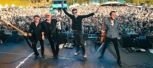 Classic Rock Legends Wishbone Ash Celebrates 50th Anniversary With US Spring Tour 2020