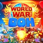 Jam City Sets Global Release Date For Award-Winning Mobile Game World War Doh