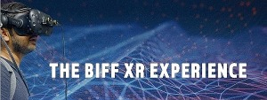 Boulder International Film Festival Showcases the Latest Virtual Reality Films and Augmented Reality Art at Free XR Experience Featuring Special Guests from Disney Animation