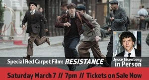 Boulder International Film Festival: March 5th - March 8th, 2020 includes Celebrity Appearances, Award-Winning Filmmakers, New Adventure Film Pavilion