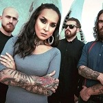 "JINJER Releases Live Video For Hit Single ""On The Top"""