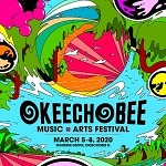 Okeechobee Music & Arts Festival (OMF) 2020 Announces Details for Participation Row