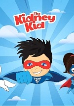The Kidney Kid Superhero Initiative Goes International on World Kidney Day