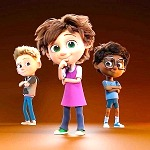 "Bingo! Vision Films to Release Children's Animated Feature ""Ella Bella Bingo"" to VOD and DVD in Both English and French"