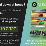 AirConsole Is Giving Everyone Free Access to All of Their Video Games During Covid-19 Lockdowns