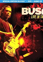 "Bush ""Live in Tampa"" Special Edition Blu-Ray Package Coming April 24th"