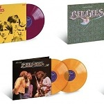 Bee Gees Vinyl Reissue Series To Be Released By Capitol/UMe Worldwide On May 8
