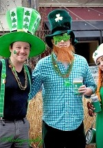Music City Irish Fest Is #TN Strong