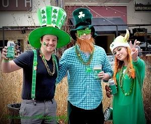 Music City Irish Fest Is #TN Strong