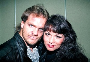 """Vice TV's """"Dark Side of the Ring"""" Explores Wrestling ICON Chris Benoit's Tragic Double Murder-Suicide Through Exclusive Interviews March 24"""