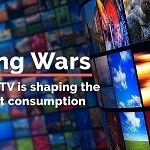 TV Landscape Is Shifting Away From Paid Subscriptions