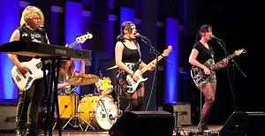 Raise Girls to Rock with D'Addario x Guitar Center