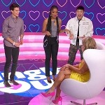 """Singled Out"" Reboot Trailer with Hosts Keke Palmer and Joel Kim Booster"