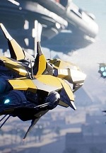 Project Genesis will release on Steam Early Access 4/24/20 Breathing New Life into Space Combat & First Person Shooters
