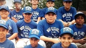 New Baseball Short Film Chronicles Elmora Troopers' Journey to 2019 Little League World Series