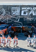 $1M Professional Racing Prize up for Grabs for Mobile Gamers as World's Fastest Gamer Returns