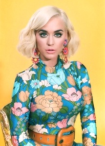 Katy Perry To Play Free Concert In Victoria, Australia To Honor Firefighters And Their Families For Incredible Bushfire Response
