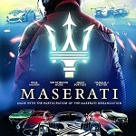 "Vision Films Presents the Stunning Documentary ""Maserati: A Hundred Years Against All Odds"""