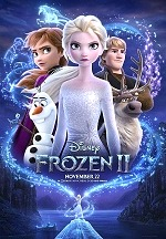 "The Walt Disney Company Will Make ""Frozen 2"" Available on Disney+ Three Months Early, Beginning Sunday, March 15"