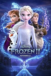 """The Walt Disney Company Will Make """"Frozen 2"""" Available on Disney+ Three Months Early, Beginning Sunday, March 15"""