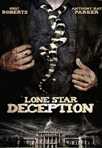 TriCoast Announces USA release of political thriller 'LONE STAR DECEPTION' starring Eric Roberts + Anthony Ray Parker