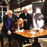 "Jenny Boyd to Launch New Memoir ""Jennifer Juniper: A Journey Beyond the Muse"" at New York MetroFest for Beatles Fans on March 27-29"