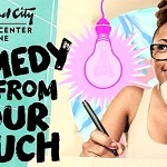 The Second City Brings Comedy to Your Couch - The Second City Brings Comedy to Your Couch