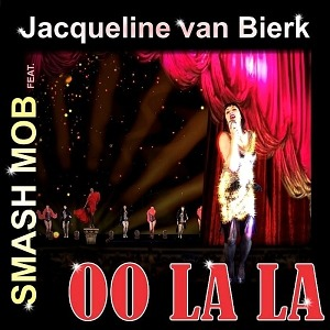 """Smash Mob Brings the 1920's to the 20's with """"Oo La La"""" a Burlesque Music Video/Film"""
