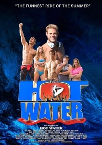 """Hot Water Films Delivers Quarantine Audience the Comedy of the Summer: """"Hot Water"""" on Vimeo On-Demand Today"""