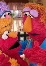 Sesame Street: Elmo's Playdate Will Offer Families a Moment of Joy and Connection in Challenging Times Airing April 14, 2020