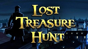 'Lost Treasure Hunt' Streaming for Free During COVID-19 Outbreak