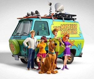 """Warner Bros. to Make the Full-Length Animated Feature """"SCOOB!"""" Available for Both Premium Video On Demand and Premium Digital Ownership May 15"""