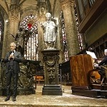 "From the Duomo in Milan Today Andrea Bocelli Presents ""Music for Hope"" Streamed Worldwide Exclusively on YouTube"