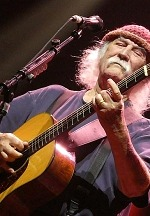 David Crosby to Judge WeedCon 420 Cannabis Cup Online Platform