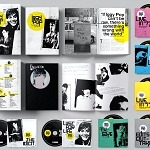 Iggy Pop 'The Idiot' and 'Lust For Life' Deluxe Editions Plus 7-CD Box Set Out May 29th On UMe