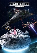 Pick a Side and Scramble Your Starfighters in Star Wars: Starfighter Missions!